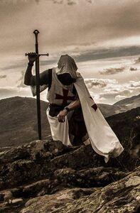 El Manto Blanco de Dios