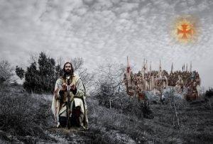 Templario tu Santo Grial (2)