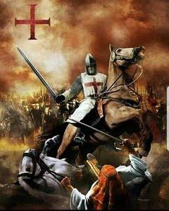 Has Vuelto Templario