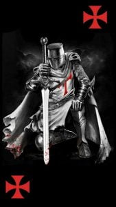 quien eres Templario