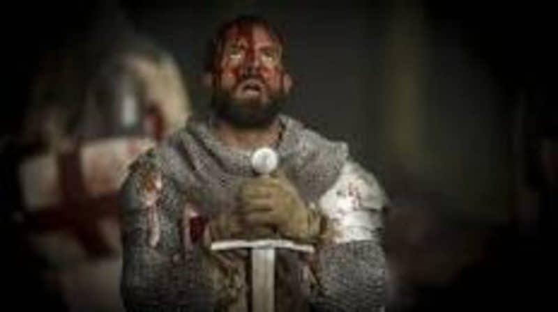 El Juicio de cada dia... Templarios