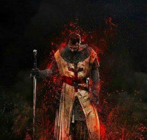 Renaciendo Templario