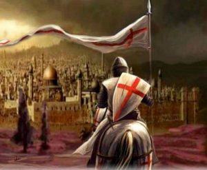 La Fundación de la Orden Templaria