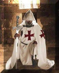 Los Caballeros Templarios en la actualidad