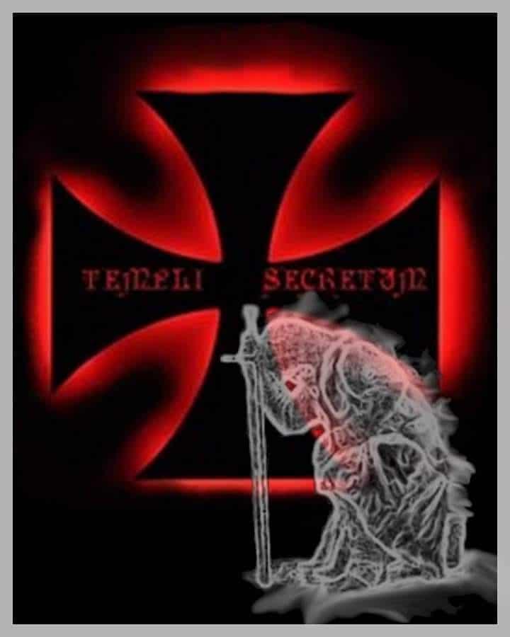 El Código de la Orden Templaria