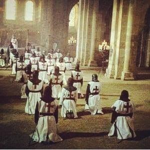 La Oración Templaria