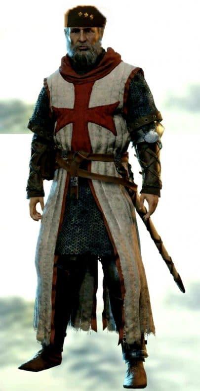 Templarios de Salón