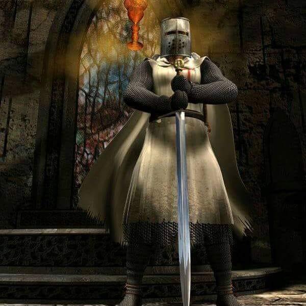 Templarios...no pasaran
