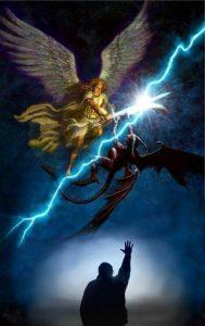 Templarios contra Demonios