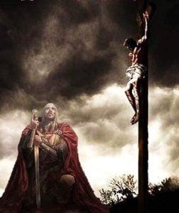 La Fuerza del Templario