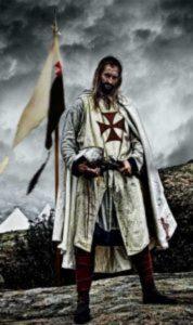 Un simple Caballero Templario