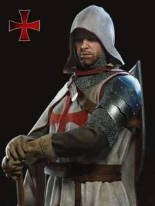 El Mito de los Templarios