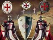 Templarios Y Caballeros