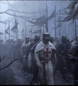 El Efecto Templario
