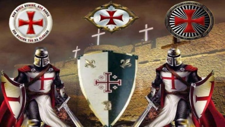 Entrevista Templaria a Sir David de Paúl