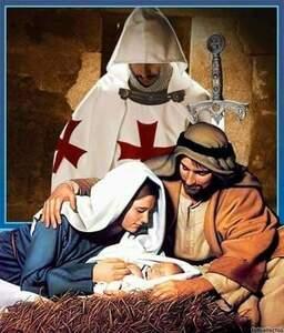 La Ilusión de la Navidad Templaria