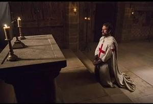Los Templarios y el Arca de la Alianza
