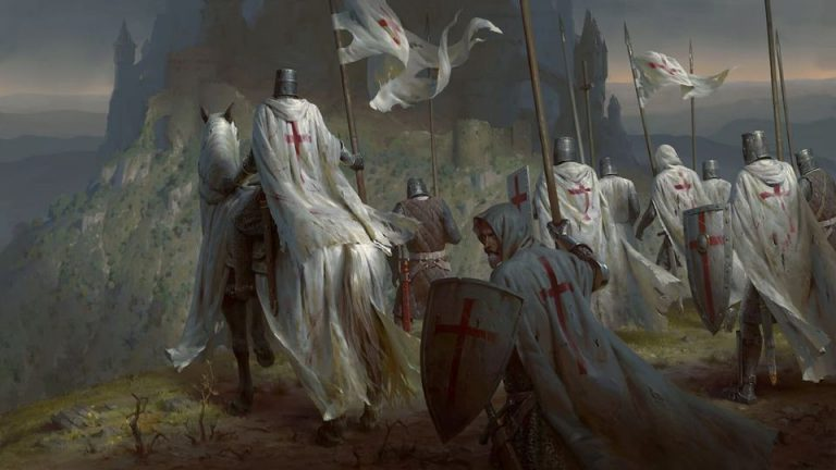 Proceso de los Templarios en España