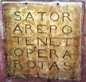 El Alfabeto Secreto del Temple