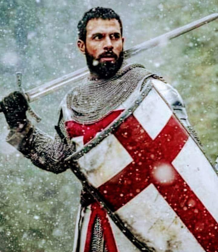 La Lucha Espiritual del Templario