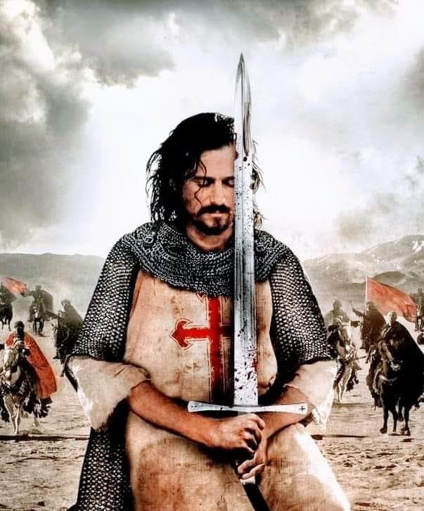 Templarios de la Milicia de Cristo