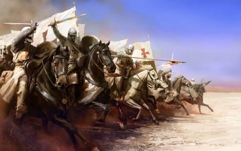 Cronología Militar Templaria