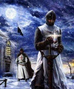 La Alquimia y Los Templarios