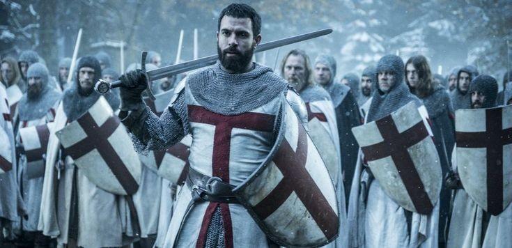 Los Templarios fueron políticos